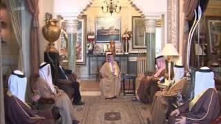 الملك حمد لـ«إيلاف»: واثقون بمستقبل البحرين