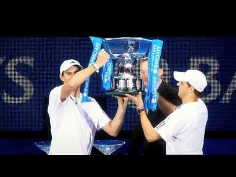 ATP World Tour Uncovered Profiles Bob & Mike Bryan