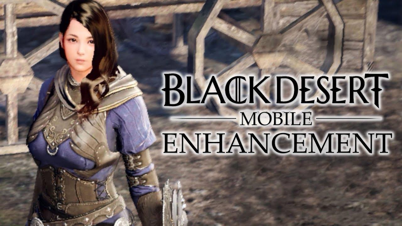 Black Desert Mobile -- What We Know So Far | Black Desert Mobile