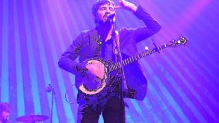 Incomplete and Insecure - The Avett Brothers at Fox Theater, 7/20/11