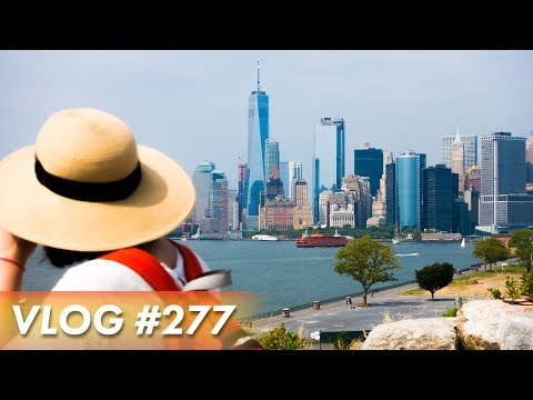 GOVERNORS ISLAND 2017