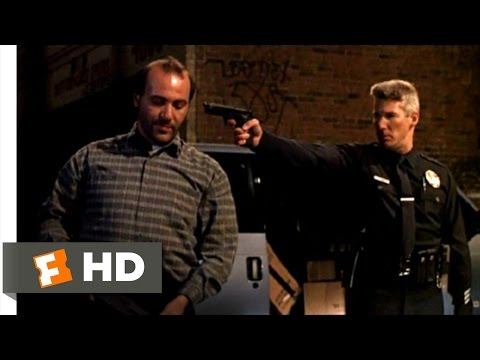 Internal Affairs 38 Movie   Officer Down 1990 HD