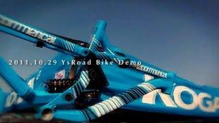 2011.10.29 Ys Road Bike Demo