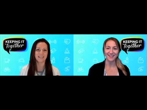 Keeping it Together! Episode #4 - Financial Health