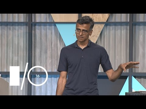 Android Pay everywhere: New developments - Google I/O 2016