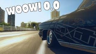 Wylosowałem koksa na drift!   Forza Horizon 3