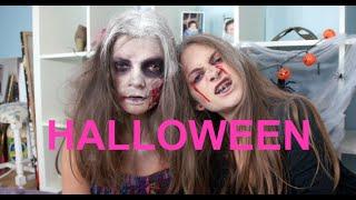 Le jour de l'horreur / Halloween  🎃👻 Thumbnail