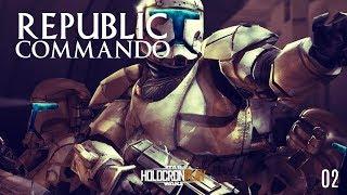 Republic Commando - Przepis na krewetki [HOLOCRON PLAY]