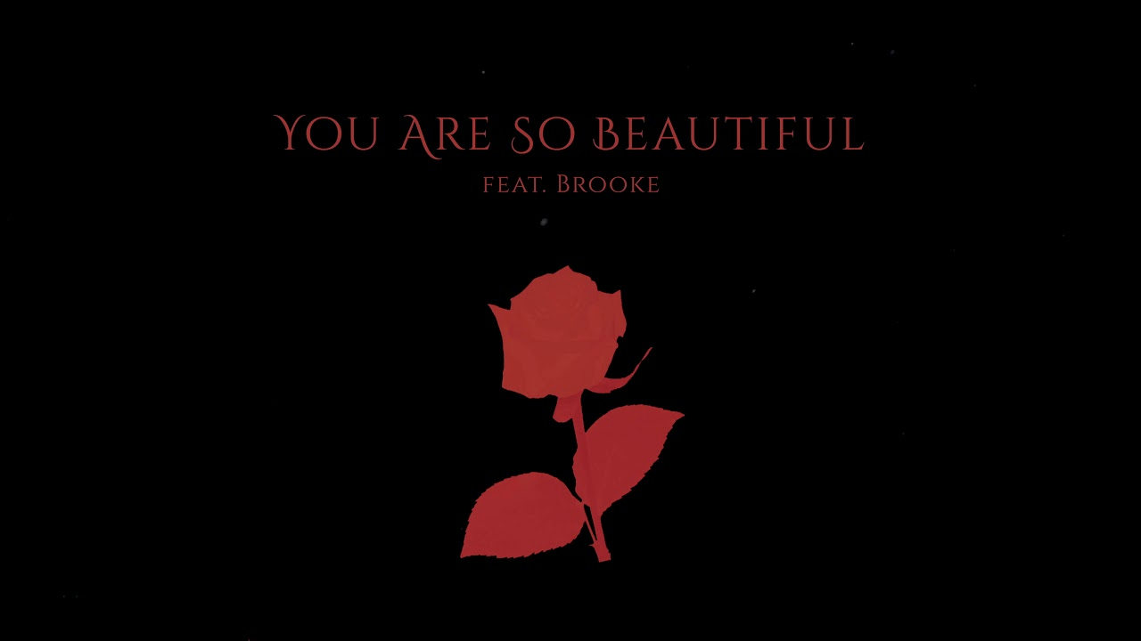 You Are So Beautiful [Dark Epic Cover] feat. brooke   Tommee Profitt
