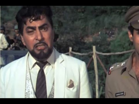 In Graphics: Bollywood actor Amrit Pal dead, famous for playing negative roles