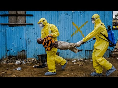 Ebola, ISIS and Ottawa Shooting Conspiracies with Patrick Henningsen
