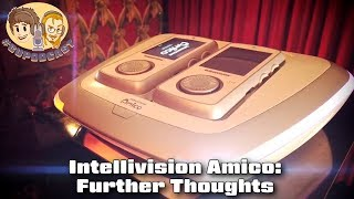 Intellivision Amico Follow-up Discussion