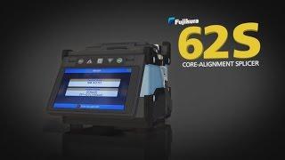 Fujikura 62S - обзор возможностей сварочного аппарата для оптоволокна(В этом видеообзоре показаны основные особенности универсального сварочного аппарата для оптоволокна..., 2017-02-24T11:24:17.000Z)