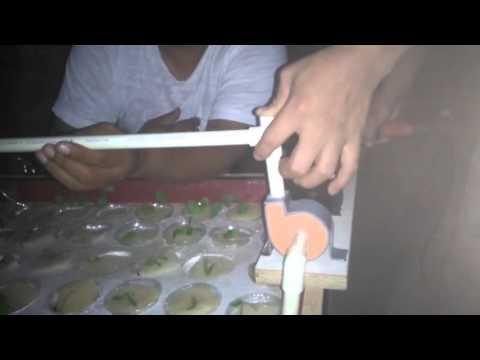 Bomba centrifuga casera de PVC thumbnail