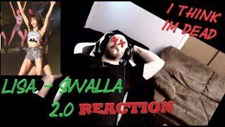Baixar Metal Musician Reacts: Lisa (Blackpink) - Swalla Dance 2.0 in Bangkok *shiver*