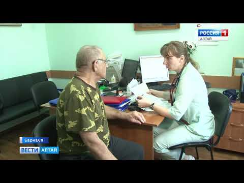 Пациенты-сердечники будут бесплатно получать лекарства в рамках «кардиопакета»