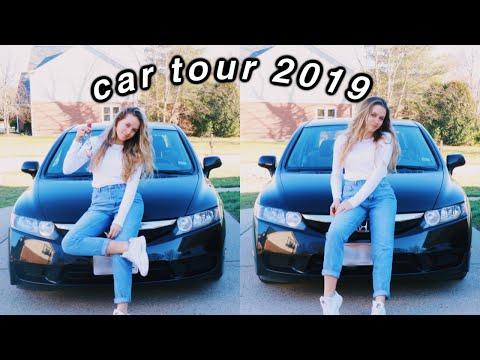 Car Tour 2019 | Honda Civic Lx