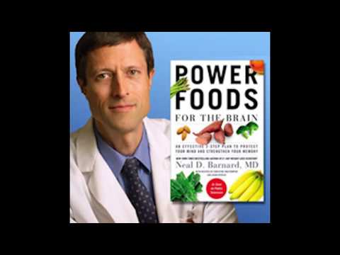 The Crude Life Interview: Neal Barnard, MD