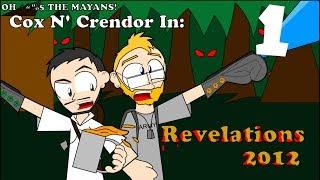 Revelations 2012 [Part 1]: Cox n