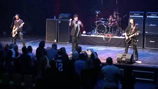 Eric Martin, Steve Brown, PJ Farley, Joey Cassata - Give it to Me Good (Chicago, Ill 8/24/18)