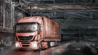 ПОКУПКА ПРИЦЕПА Euro Truck Simulator 2.   #9 (руль logitech g29)