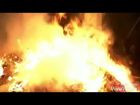 Sabarimala - theme song by JANAM TV