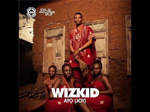 Wizkid ft Tyga - Show u de money(Remix)