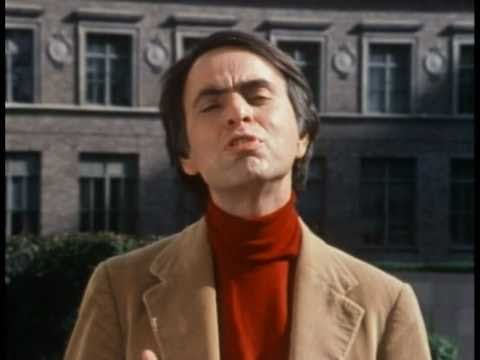 Carl Sagan's Cosmos: Episode 3-The Harmony of the Worlds