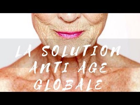 Solution Anti Age ! Quels Antioxydants pour ma peau ?