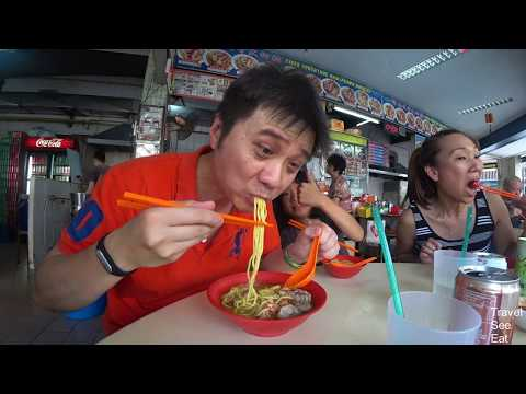 Travel See Eat in Singapore #2