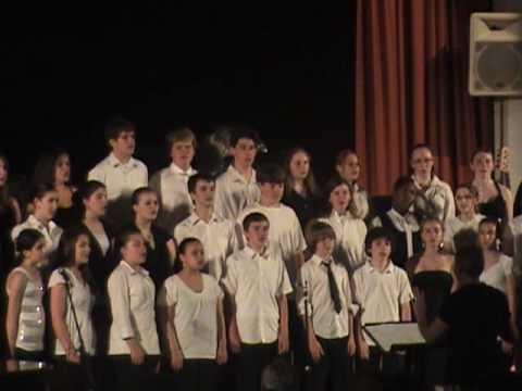 You Gotta Sing  - Birchland Park Chorus