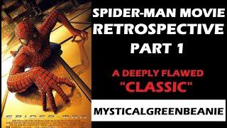 Baixar Spider-Man Movie Retrospective: Part 1