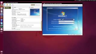 Run Windows in VirtualBox on Ubuntu 14.04 and 14.10