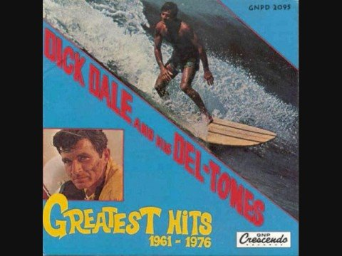 Dick dale and the already