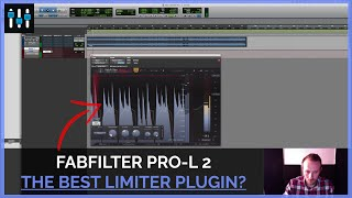 FabFilter Pro-L 2: New Features, Audio Demo & More