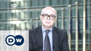 اجتماع وزراء خارجية أوروبا لمكافحة الهجررة غير الشرعية   الجورنال