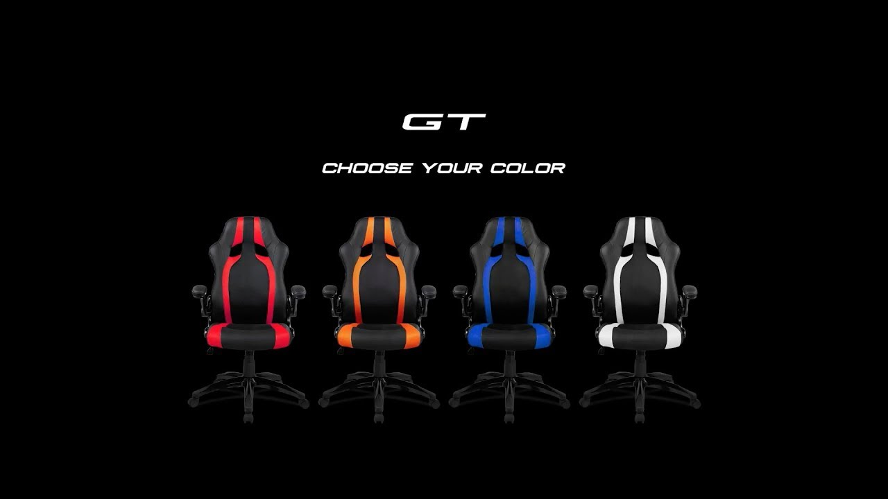 GT by ATX Racing Chairs