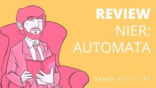 Review - Nier: Automata