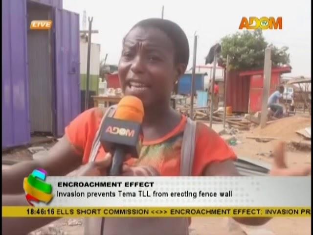 Adom TV News (18-2-19)