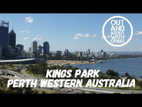 KINGS PARK | PERTH | WESTERN AUSTRALIA 2018 🇦🇺