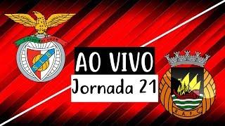 1000 SUBS LIVESTREAM   BENFICA vs RIO AVE AO VIVO.