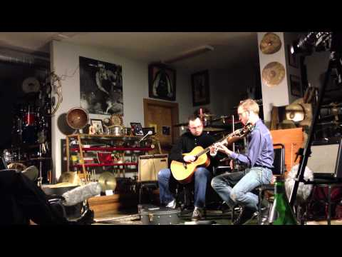 Highland Council @ Revival Drum Shop 3.6.13