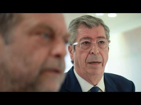 فرنسا: أربع سنوات سجنا لرئيس بلدية مقرب من ساركوزي بتهمة التهرب الضريبي  - نشر قبل 3 ساعة
