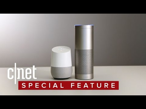 Fooling the voice recognition on Amazon Echo and Google Home