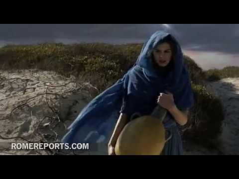 The life of St. Barbara hits the Big Screen
