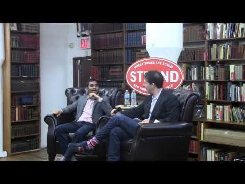Aziz Ansari & Eric Klinenberg | Modern Romance