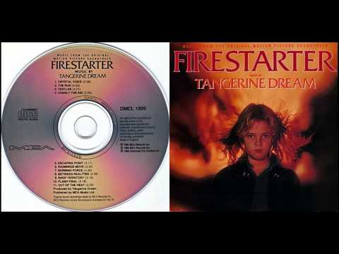 Tangerine Dream  Firestarter