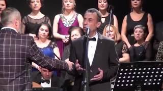 Şef Mustafa GeÇer T.s.m Korosu  Yıllar Ne çabuk Geçti