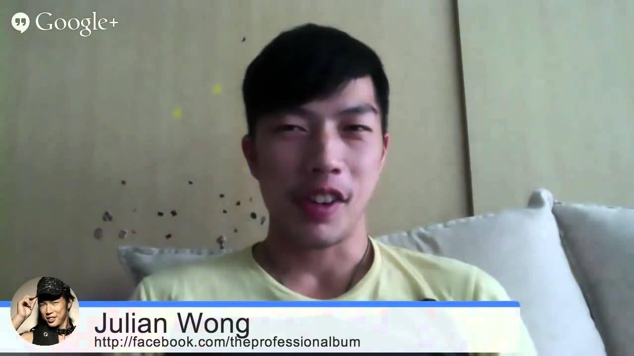 julian wong binary options youtube