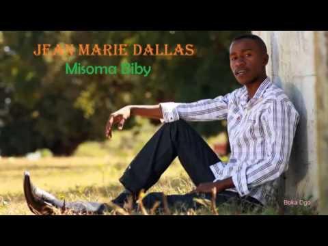 Jean Marie Dallas - Misoma biby (Audio Officiel 2016)